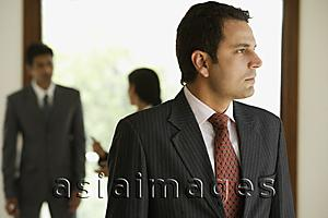 Asia Images Group - business people